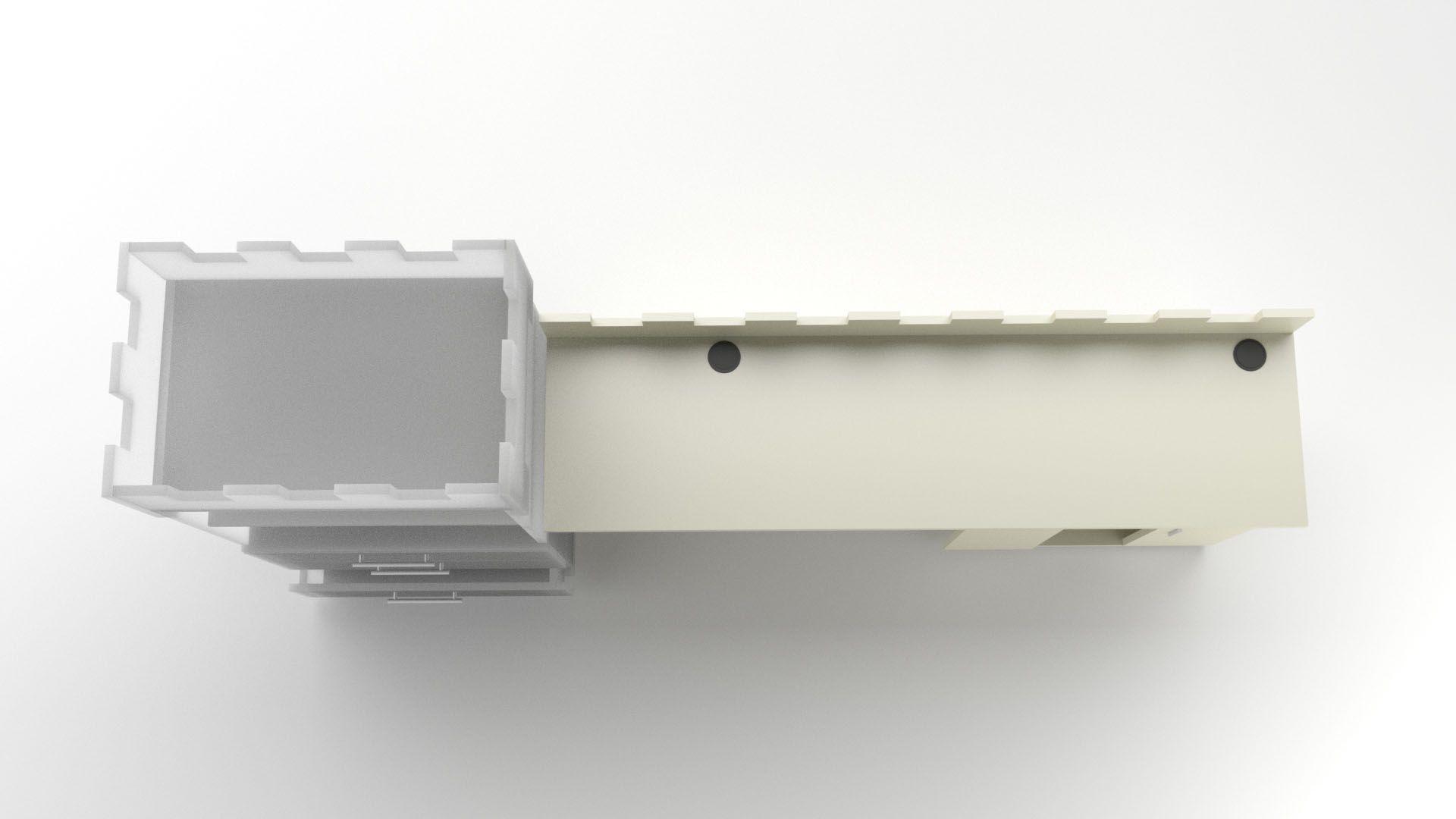 Model Camelot Table Vista 3