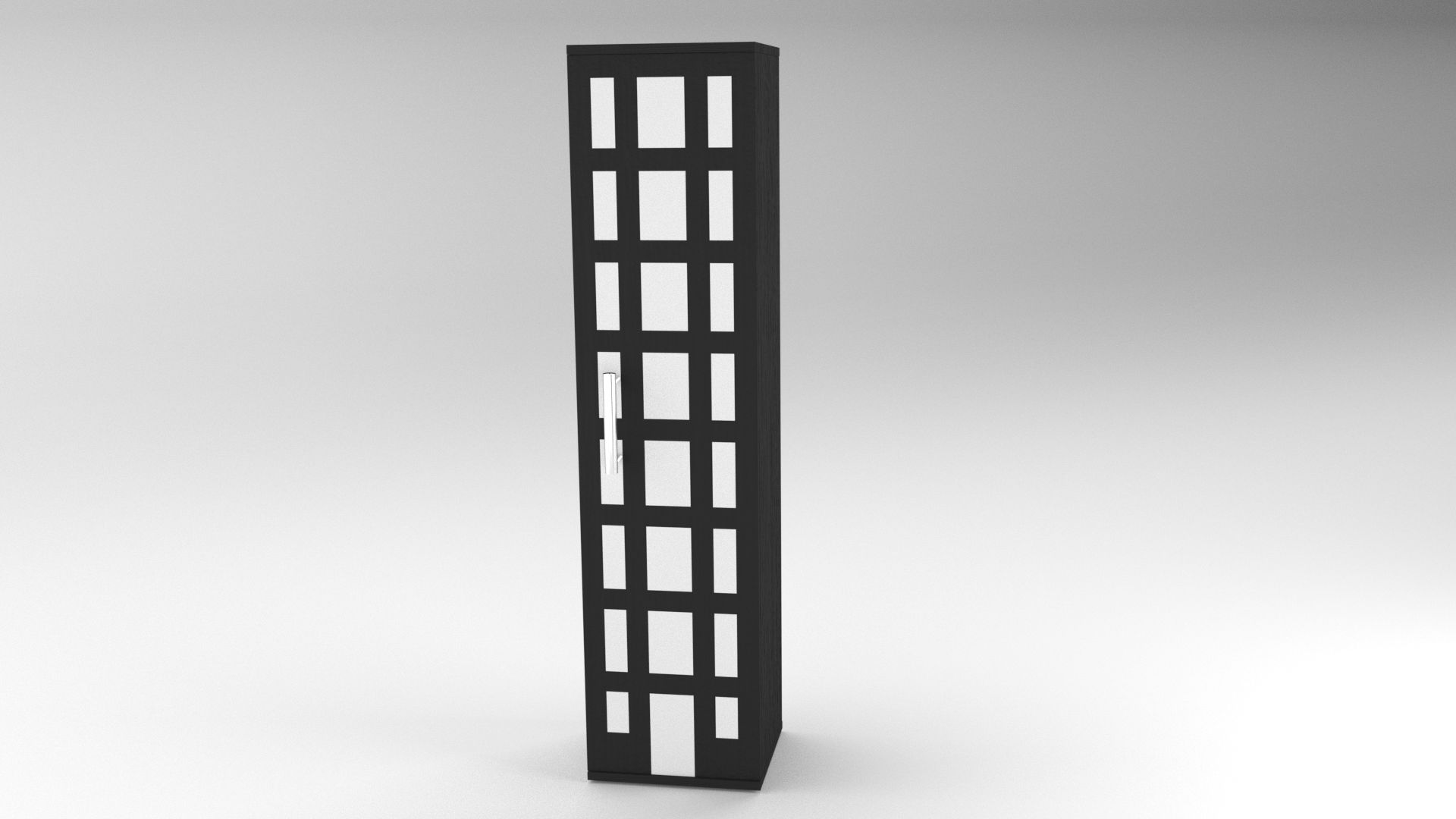 Model NewYork Column Vista 1